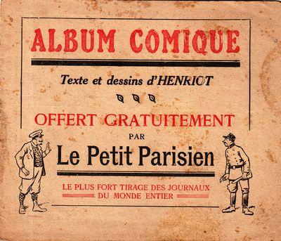 Album comique