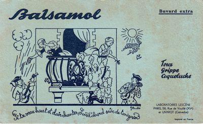 Balsamol