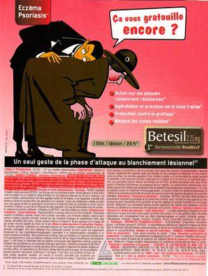 Betesil