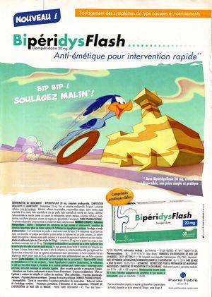 BipéridysFlash