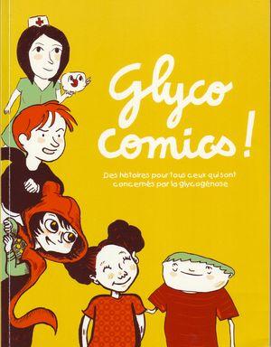 Glycocomics