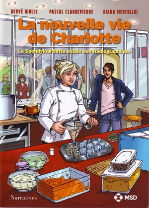 La nouvelle vie de Charlotte