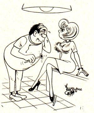 lavergne vermo- 1988