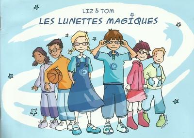Les lunettes magiques