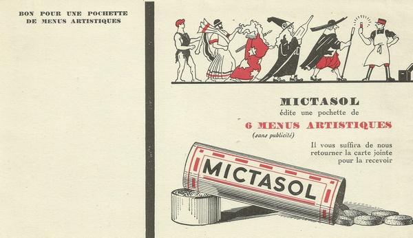 Mictasol – BDMédicales