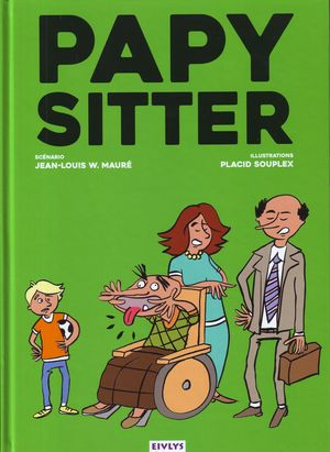 Papy sitter