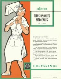 Physionomies médicales 2