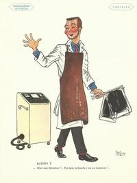 Physionomies médicales 3