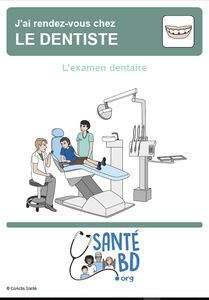 L'examen dentaire