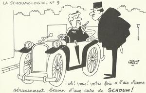Schoumologie