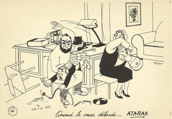 atarax-dratz