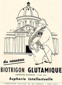 biotrigonglutamique