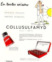 collusulfamyd