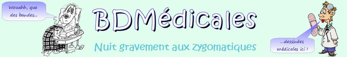BDMédicales