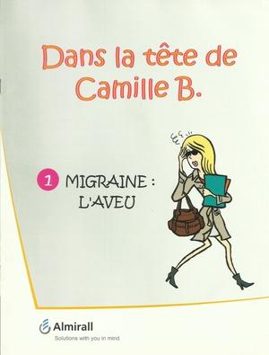 Dans la tête de Camille B