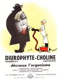 diurophytecholine