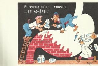 Phosphalugel Dubout