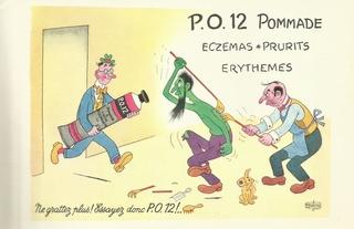 P.O.12 Dubout