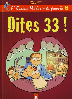 Dites 33!