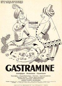 gastramine