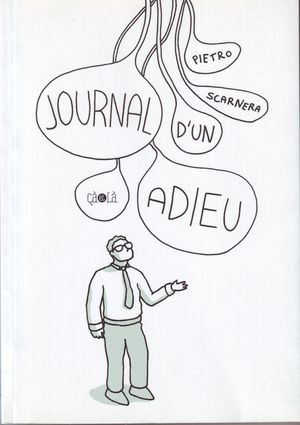 Journal d'un adieu