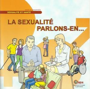 La sexualité parlons-en...