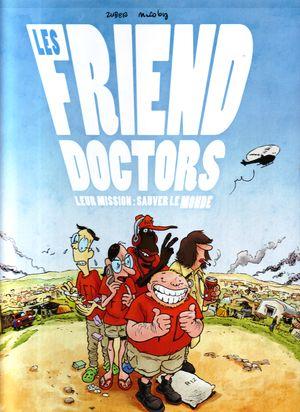 Les friend doctors