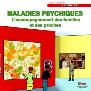 Maladies psychiques