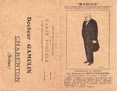 medica coupon commande