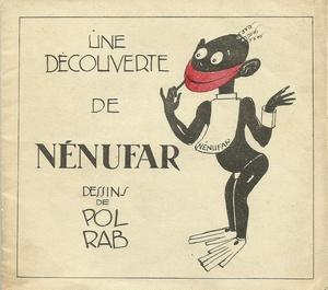 Nénufar