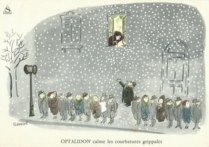 Optalidon - Sempé