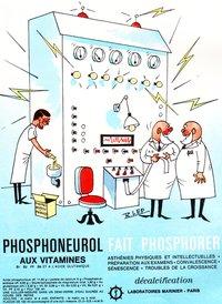 phosphoneurol