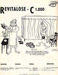 revitalose