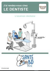 L'examen dentaire