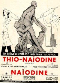 thionaiodine