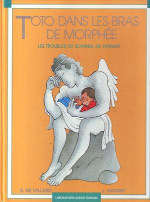 Toto dans les bras de Morphée