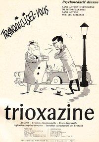 trioxazine